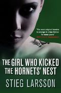 The girl who kicked the hornets nest - stieg larsson.jpeg