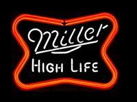Millerhighlifeneon