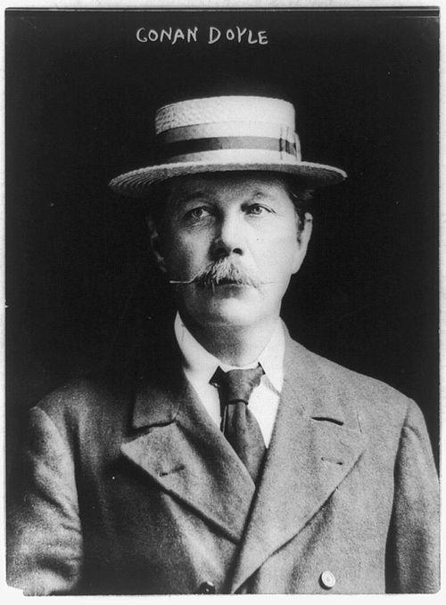 Conan_Doyle